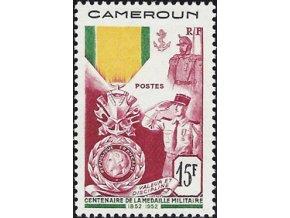 Cameroun 302