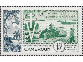 Cameroun 304