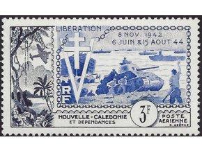 Nouvelle Caledonie 355