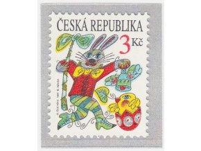 ČR 138 Veľká noc
