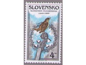 SR 181 Slovenská filharmónia