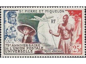 St Pierre et Miquelon 371