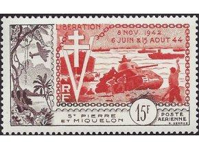 St Pierre et Miquelon 374