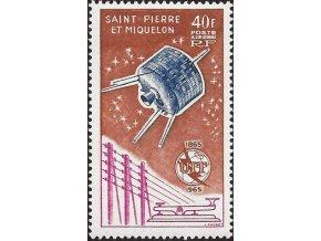 St Pierre et Miquelon 412