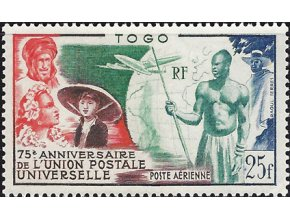 Togo 217