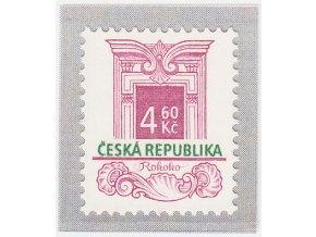 ČR 1997 / 140 / Historické stavebné slohy