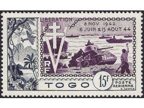 Togo 220