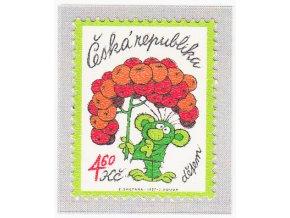 ČR 1997 / 149 / Deťom