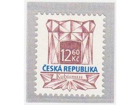ČR 1997 / 150 / Historické stavebné slohy