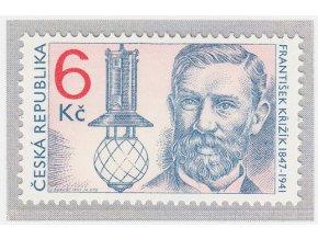 ČR 151 Osobnosti - František Křižík