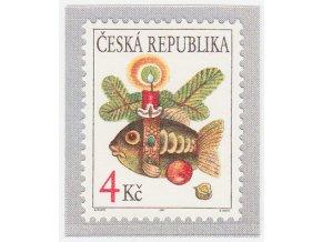 ČR 165 Vianoce