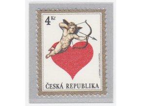 ČR 1998 / 169 / Láska