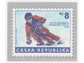 ČR 1998 / 170 / MS v skiboboch