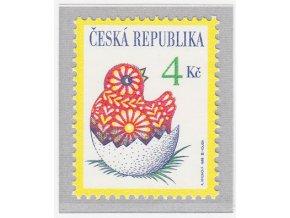 ČR 1998 / 172 / Veľká noc