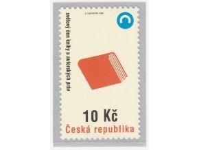 ČR 178 Svetový deň knihy a autorských práv
