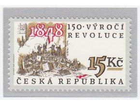 ČR 1998 / 188 / 150. výr. revolúcie 1848
