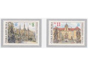 ČR 1998 / 193-194 / Krásy vlasti