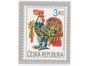 ČR 1999 / 208 / Veľká noc