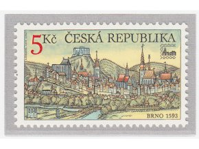 ČR 244 Brno 2000
