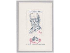 ČR 246 H 150. výr. narodenia T. G. Masaryka