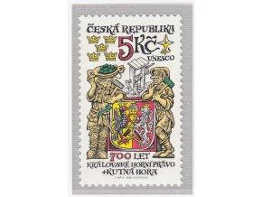 ČR 2000 / 247 / 700 r. Královského horního práva