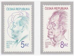 ČR 2000 / 256-257 / Osobnosti