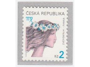 ČR 2000 / 258 / Znamenia zverokruhu