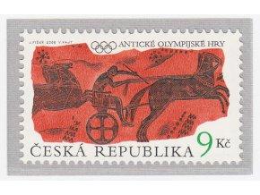 ČR 2000 / 269 / Antické Olympijské hry