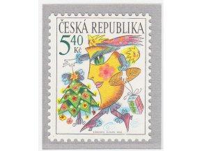 ČR 312 Vianoce