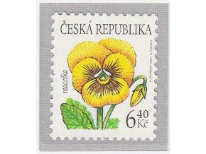 ČR 2002 / 330 / Kvety