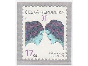 ČR 2002 / 331 / Znamenia zverokruhu