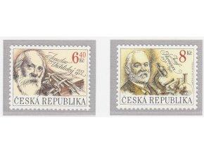 ČR 2003 / 348-349 / Osobnosti