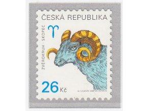 ČR 2003 / 350 / Znamenia zverokruhu