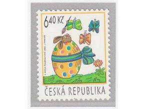 ČR 2003 / 351 / Veľká noc