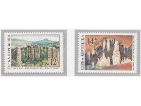 ČR 2003 / 356-357 / Krásy vlasti