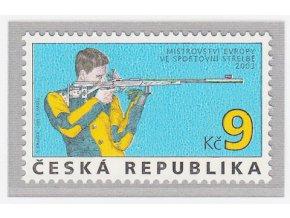 ČR 2003 / 362 / ME v športovej streľbe