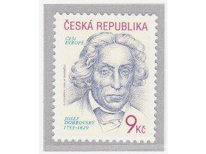 ČR 363 Češi Európe - Josef Dobrovský
