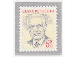 ČR 364 Prezident ČR Václav Klaus