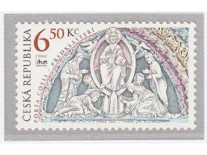 ČR 2003 / 371 / Porta Coeli v Předklášteří