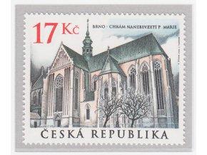 ČR 388 Európska výstava známok Brno 2005