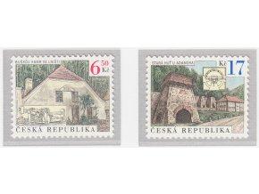 ČR 389-390 Technické pamiatky