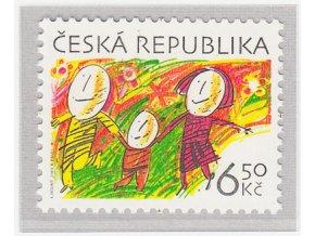 ČR 2004 / 391 / Veľká noc