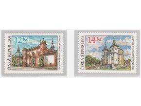ČR 400-401 Krásy vlasti