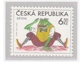 ČR 2004 / 402 / Deťom