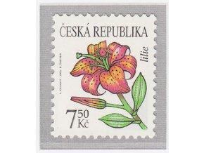 ČR 2005 / 423 / Krása kvetov