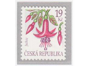 ČR 2005 / 428 / Krása kvetov