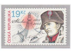 ČR 434 200. výročie bitky pri Slavkove