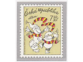 ČR 2005 / 438 / Deťom