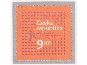 ČR 2005 / 450 / Summit o informačnej spoločnosti