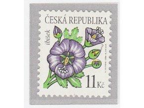 ČR 458 Krása kvetov